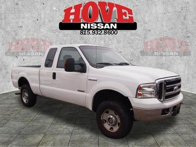 Used 2006 Ford F-250 XLT
