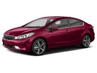 New 2017 Kia Forte LX