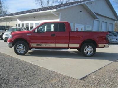 Used 2007 Ford F-150 XLT SuperCab