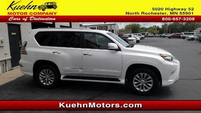 Used 2014 Lexus GX 460 Base