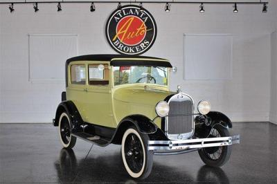 Used 1929 Ford