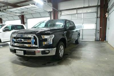 Used 2017 Ford F-150 XLT