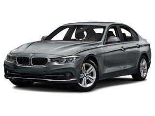 New 2017 BMW 330 i