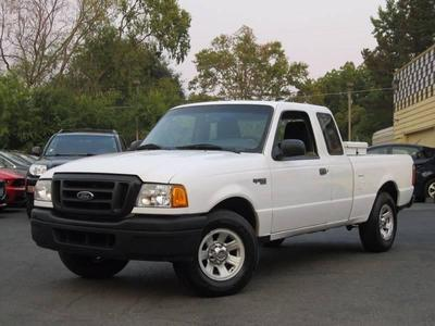 Used 2005 Ford Ranger XLT