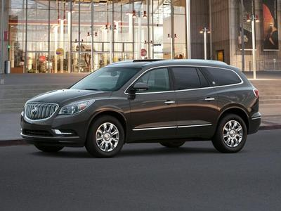 Used 2014 Buick Enclave Convenience