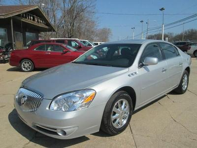 Used 2010 Buick Lucerne CXL Special Edition