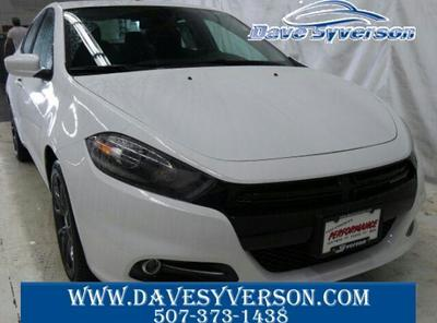 New 2016 Dodge Dart SXT Sport
