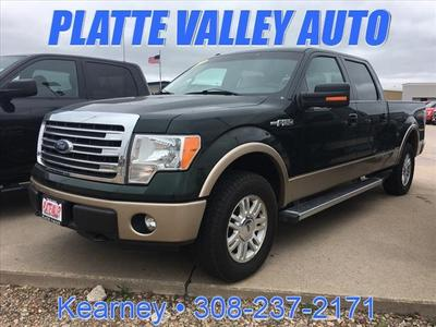 Used 2013 Ford F-150 Lariat