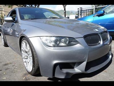 Used 2010 BMW M3