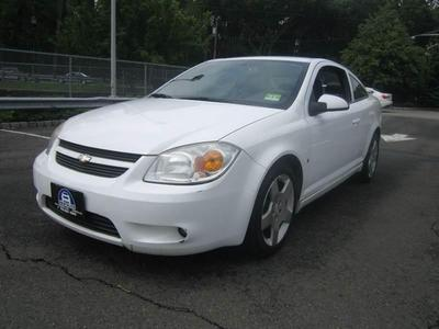 Used 2006 Chevrolet Cobalt SS