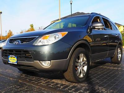 Used 2012 Hyundai Veracruz Limited