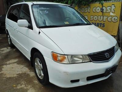 Used 2000 Honda Odyssey EX
