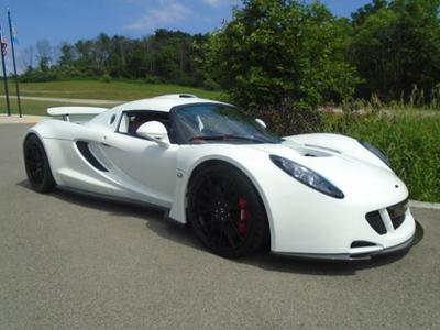 Used 2010 Lotus Elise