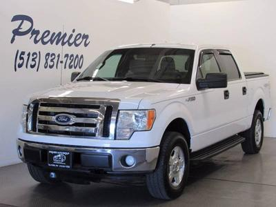 Used 2011 Ford F-150 XLT