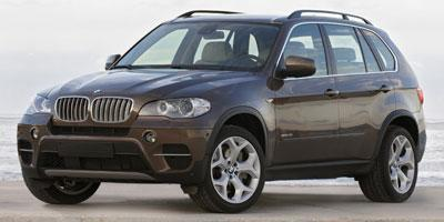 Used 2013 BMW X5 xDrive35i Premium