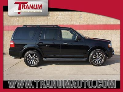 Used 2016 Ford Expedition XLT