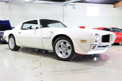 Used 1973 Pontiac