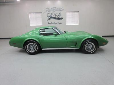 Used 1975 Chevrolet Corvette L-82