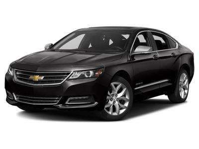 Used 2014 Chevrolet Impala 1LT