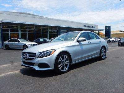 New 2016 Mercedes-Benz C 300
