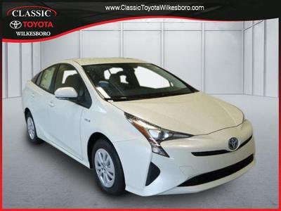 New 2016 Toyota Prius Two Eco