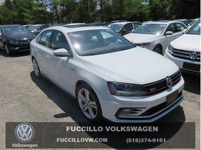 New 2017 Volkswagen Jetta GLI