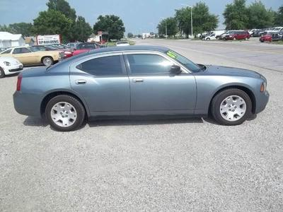 Used 2007 Dodge Charger Base