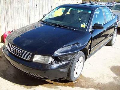 Used 1998 Audi A4 2.8 quattro