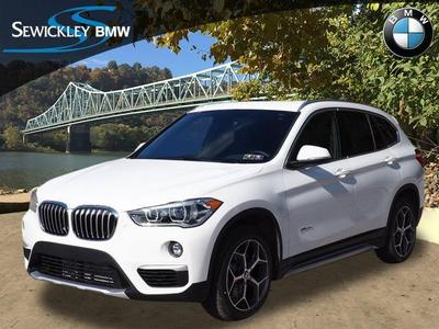2017 BMW X1 xDrive 28i
