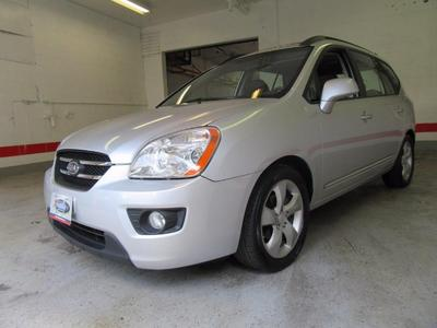 Used 2008 Kia Rondo EX