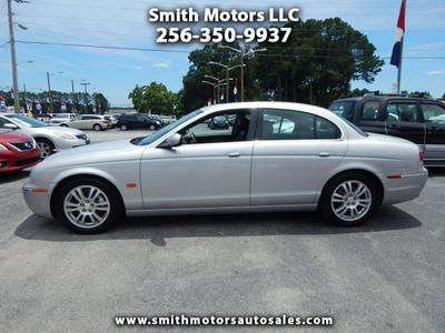 Used 2005 Jaguar S-Type 3.0
