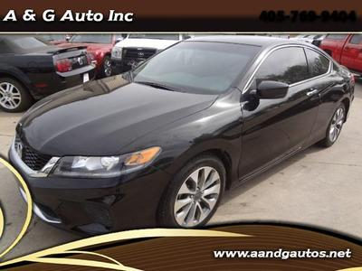 Used 2014 Honda Accord LX-S