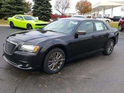 New 2014 Chrysler 300 C