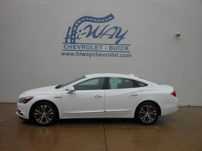 Used 2017 Buick LaCrosse Premium