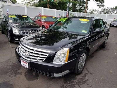 Used 2006 Cadillac DTS Luxury III