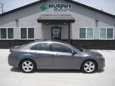 Used 2010 Acura TSX 2.4