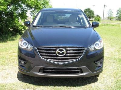 New 2016 Mazda Mazda6 i Touring