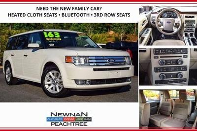 Used 2012 Ford Flex SEL