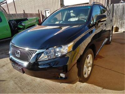 Used 2011 Lexus RX 350 Base