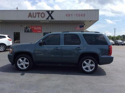 Used 2008 Chevrolet Tahoe