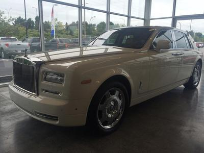 Used 2013 Rolls-Royce Phantom VI Base