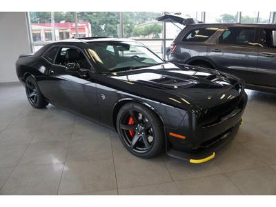 New 2017 Dodge Challenger SRT Hellcat