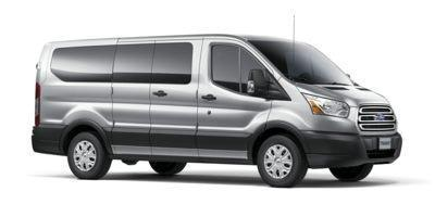 Used 2015 Ford Transit-350 XLT