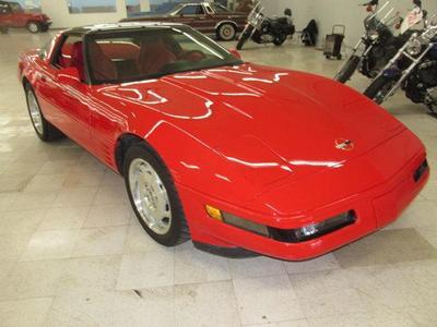 Used 1994 Chevrolet Corvette