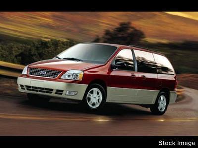 Used 2004 Ford Freestar SEL