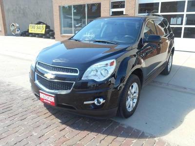 Used 2015 Chevrolet Equinox 2LT