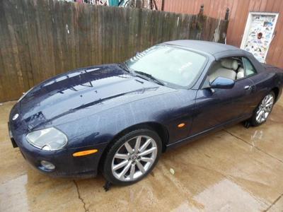 Used 2006 Jaguar XK8