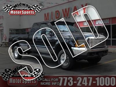 Used 1999 Ford F-250 XLT
