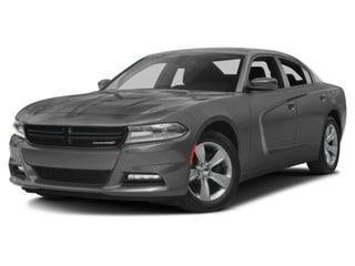 New 2017 Dodge Charger SXT