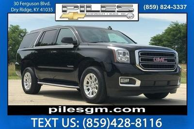 Used 2016 GMC Yukon SLT